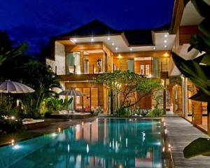 Bali Swingers Resorts