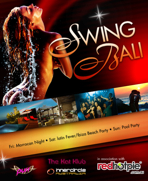 Bali Swingers